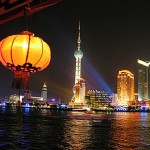 AirAsia Promotion To Shanghai - The Bund And Huangpu River