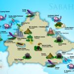 AirAsia Promotion KL To Kota Kinabalu Sabah 1-10 September 2015