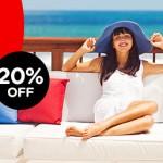 AirAsia – MasterCard® Wednesday Special Promotion !