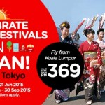 Cheapest Airline Tickets To Japan June 2015 - Summer Festivals 2015
