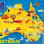 Cheap Flights To Perth, Gold Coast, Sydney And Melbourne Australia June 2015