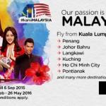 AirAsia Promotion | Cheap Flights From Kuala Lumpur, Kota Kinabalu, Kuching, Penang, Johor Bahru, Alor Setar, Bintulu, Kota Bharu, Labuan, Langkawi, Miri, Sandakan, Sibu and Tawau