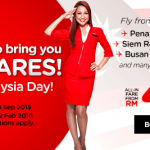 AirAsia Malaysia | Book Cheap Flights Online To Over 90 Destinations