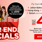 Breaking Fare Sales Cheap Flights From Kuala Lumpur To 88 Destinations As Low As From RM49