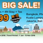 AirAsia Airlines Australia Promotions January 2016