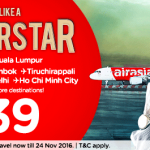 AirAsia Latest News July 2016