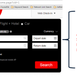 5 Crucial Steps AirAsia Booking