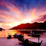 Cheap Flights Kuala Lumpur To Langkawi August 2016