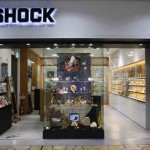 AirAsia Fly from Kuala Lumpur to Japan March 2017 -G-Shock Store Odaiba