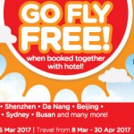 AirAsia Fly from Kuala Lumpur to Japan March 2017 - Go Fly Free