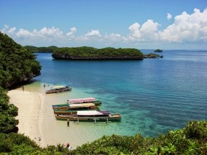 AirAsia Cheap Travel To Philippines April 2017 - hundred island national park