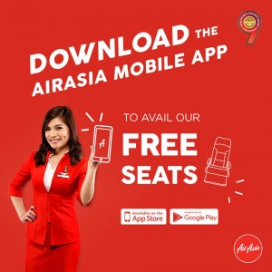 BOOK AIRASIA PROMOTION TICKET - AirAsia Mobile App