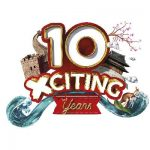 AIRASIA X PROMOTION 10XCITINGYEARS