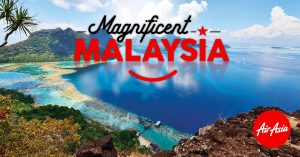 Cheap Flights From Australia To Malaysia 2017 - MAGNEFICIENT MALAYSIA