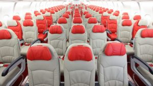 AirAsia X Promotion 10xcitingyears - standard seat