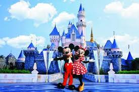 AirAsia Cheap Flights To Hong Kong 2017 - HK Disneyland