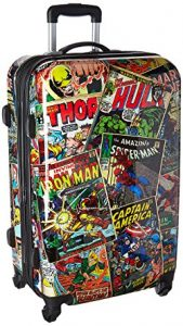 AirAsia Cheap Flights To Hong Kong 2017 - Heys Marvel Luggage