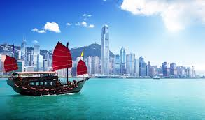 AirAsia Cheap Flights To Hong Kong 2017 - Hong Kong City