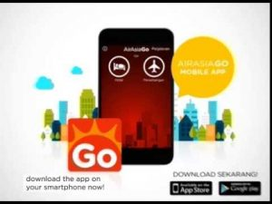 AirAsiaGo Promotion October 2017  –  AirAsiaGo Mobile App
