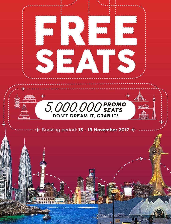 Flight coupons 2019