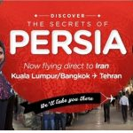 AIRASIA FLIGHTS TO IRAN 2017 PROMOTION