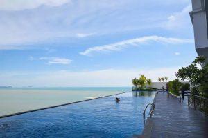 AIRASIA BRUNEI TO KUALA LUMPUR PROMOTION 2017 - Homestay Melaka With Swimming Pool