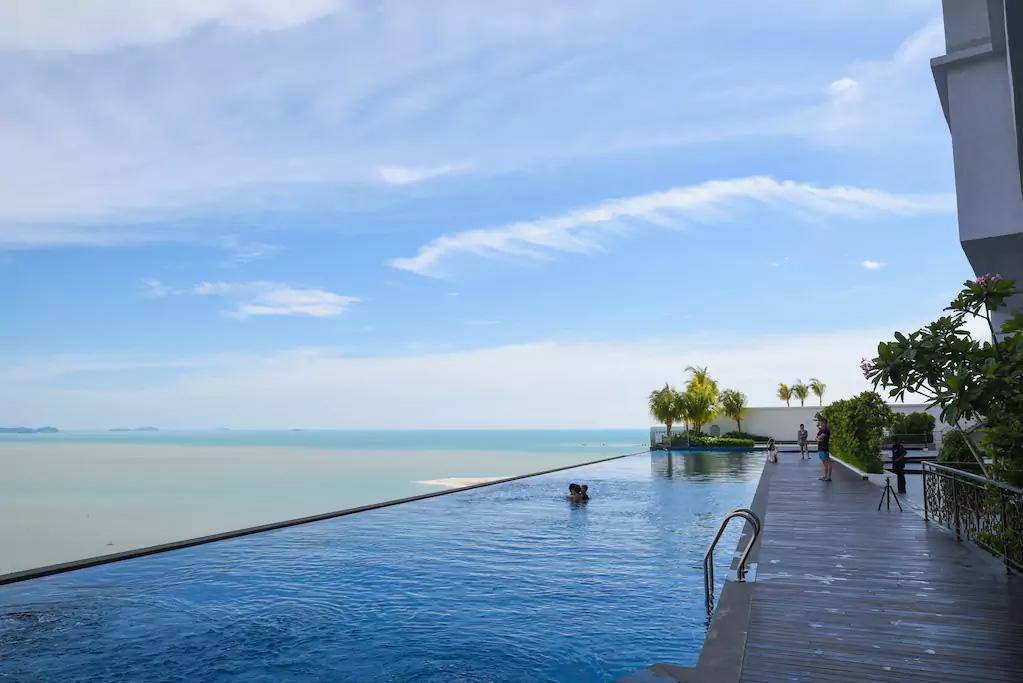 Homestay Melaka With Swimming Pool