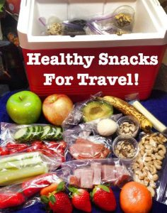 AIRASIA ROAD TO 2018 FIFA WORLD CUP - healthy travel food