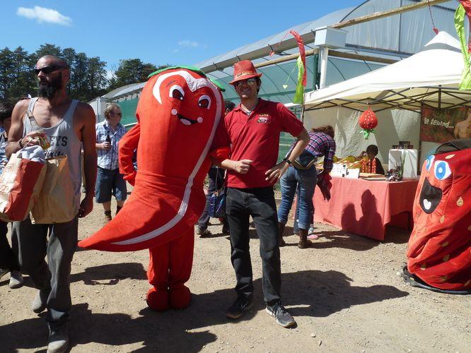 Araluen Chilli Festival