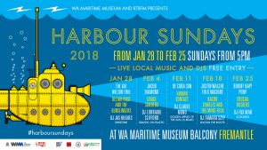 AIRASIA FLIGHTS TO PERTH AUSTRALIA - Harbour Sundays 2018