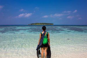 AIRASIA MALDIVES PROMOTION - Maldives on the budget