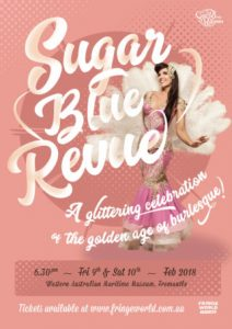 AIRASIA FLIGHTS TO PERTH AUSTRALIA - Sugar Blue Revue 2018