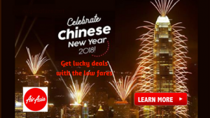 AIRASIA SINGAPORE PROMOTION 2018 - AirAsia promos February 2018