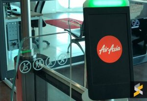 AIRASIA FACES - AirAsia FACES limitation
