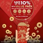 AIRASIA FLIGHT TO GOA - AirAsia Value Pack Promotion