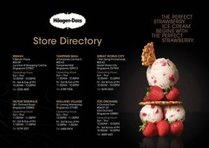 AIRASIA SINGAPORE PROMOTION 2018 - Haagen-Dazs Singapore Outlet