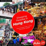AIRASIA CHEAP FLIGHTS TO HONG KONG 2018 - Hong Kong