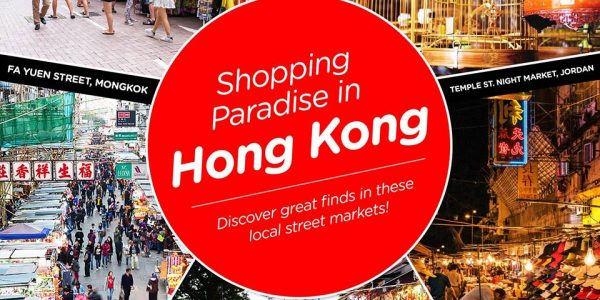 AirAsia Cheap Flights To Hong Kong 2018