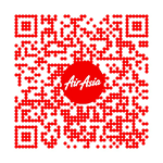 AirAsia Free Seats May 2018 - AirAsia Scan QR Code