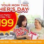 BORNEO JAZZ FESTIVAL - AirAsiaGo Mothers Day