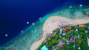 AIRASIA PHILIPPINES PROMO 2018 - Cebu beach