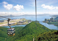 Cheap Flight To Hong Kong June 2018-lantau island