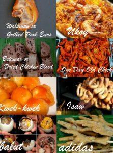 AIRASIA PHILIPPINES PROMO 2018 - Filipino Street Foods