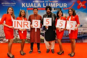 airasia x promotion from kuala lumpur to amristar 2018