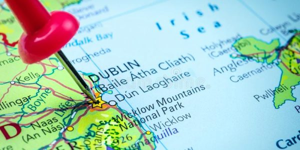 Cheap Flights From Dublin June 2018