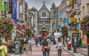 cheap flights from dublin june 2018-irish central