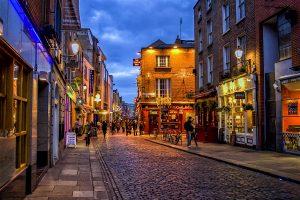 cheap flights from dublin june 2018-travel to dublin