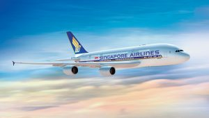 cheap flights from singapore june 2018-singapore airlines