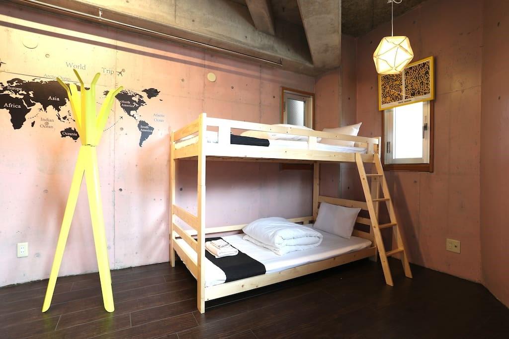 Nagoya Homestay via Airbnb