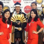 AIRASIA JAPAN PROMOTION 2018